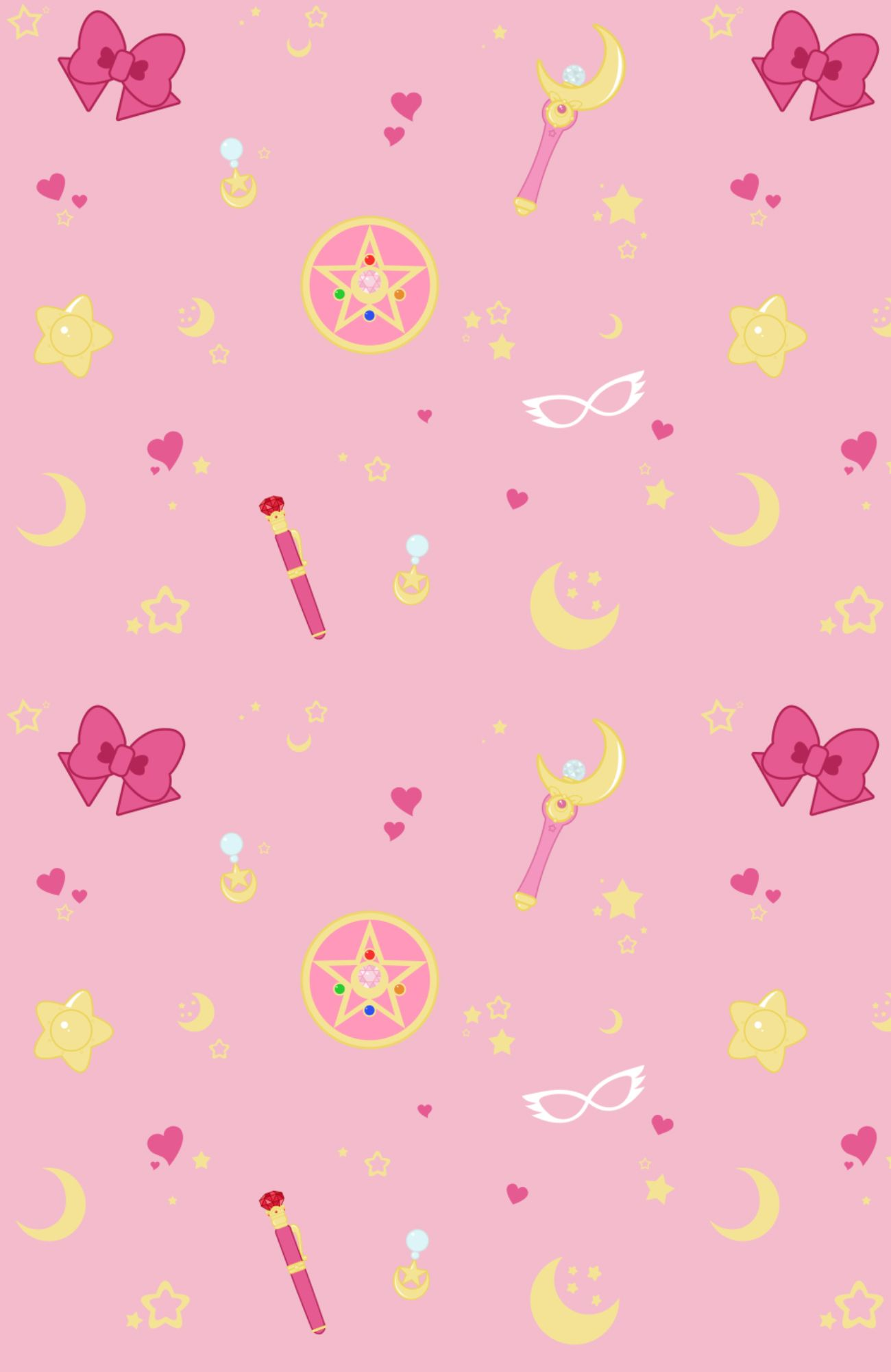 Sailor Moon Child カワイイ壁紙, 携帯電話の背景, セーラームーンクリスタル, ムーンアート
