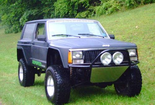 Hannemann Fiberglass Inc Jeep Xj Mods Jeep Jeep Cherokee Xj