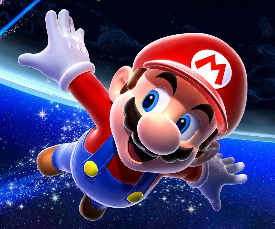 Mr Mario Super Mario Galaxy Super Mario Bros Super Mario