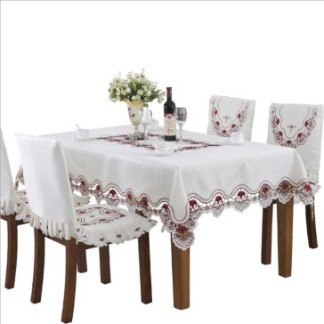 Polyester Tablecloths Suppliers & Manufacturers & Factory ...