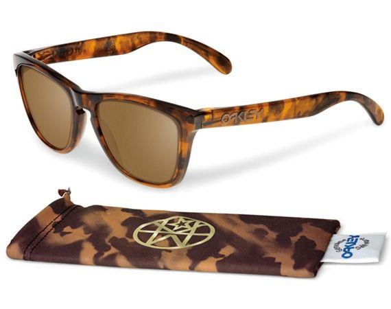 e861f7592e Eric Koston x Oakley EK Signature Eyewear Collection