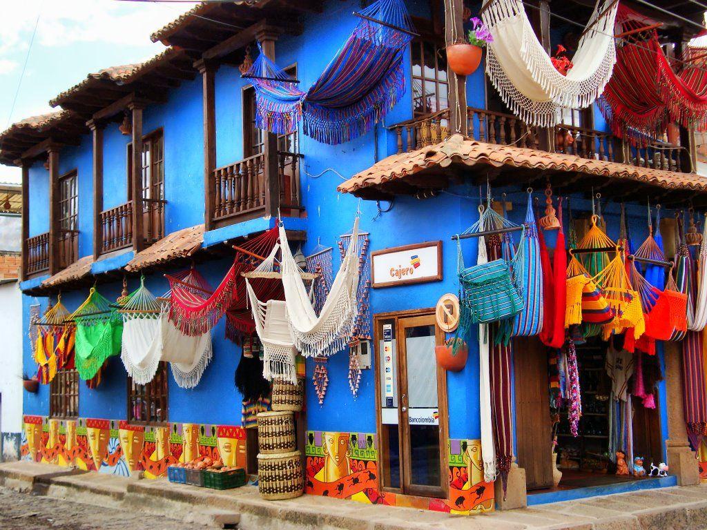 Pueblos artesanales cerca a bogota