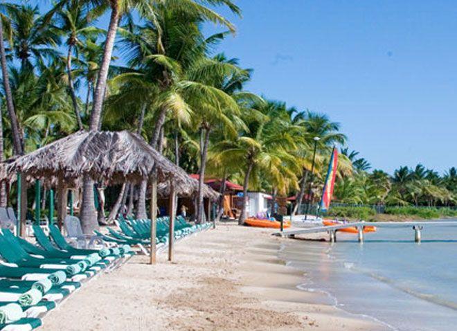 Copamarina Beach Resort Guanica Puerto Rico