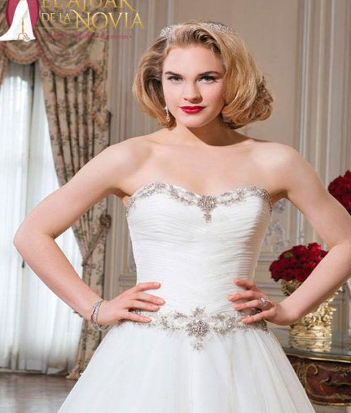 Vestidos de novia boho bogota