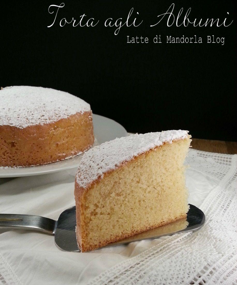 Torta Senza Burro E Lievito.Pin Su Brioches
