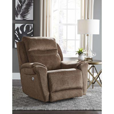 Southern Motion Recliner Motion Type Rocker Reclining Type Adjustable Headrest Power With Adjus Rocker Recliners Wall Hugger Recliners Recliner With Ottoman