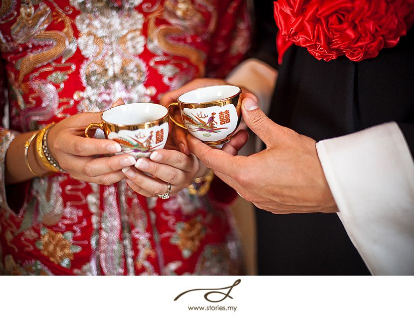 Photographing The Tea Ceremony Tips Wedding Shoot