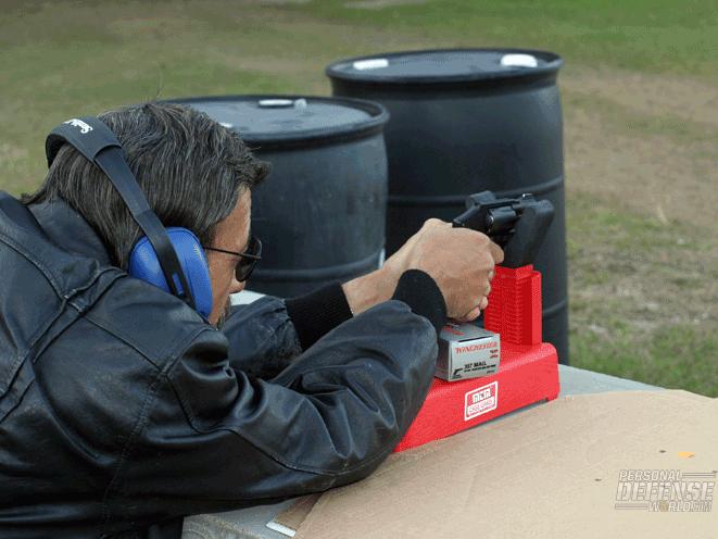 Massad Ayoob's Long-Time Favorite Handguns