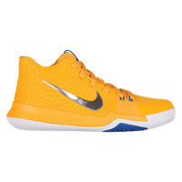 wholesale dealer d4a68 6081d Nike Kyrie 3 - Boys' Grade School - Kyrie Irving - Yellow ...