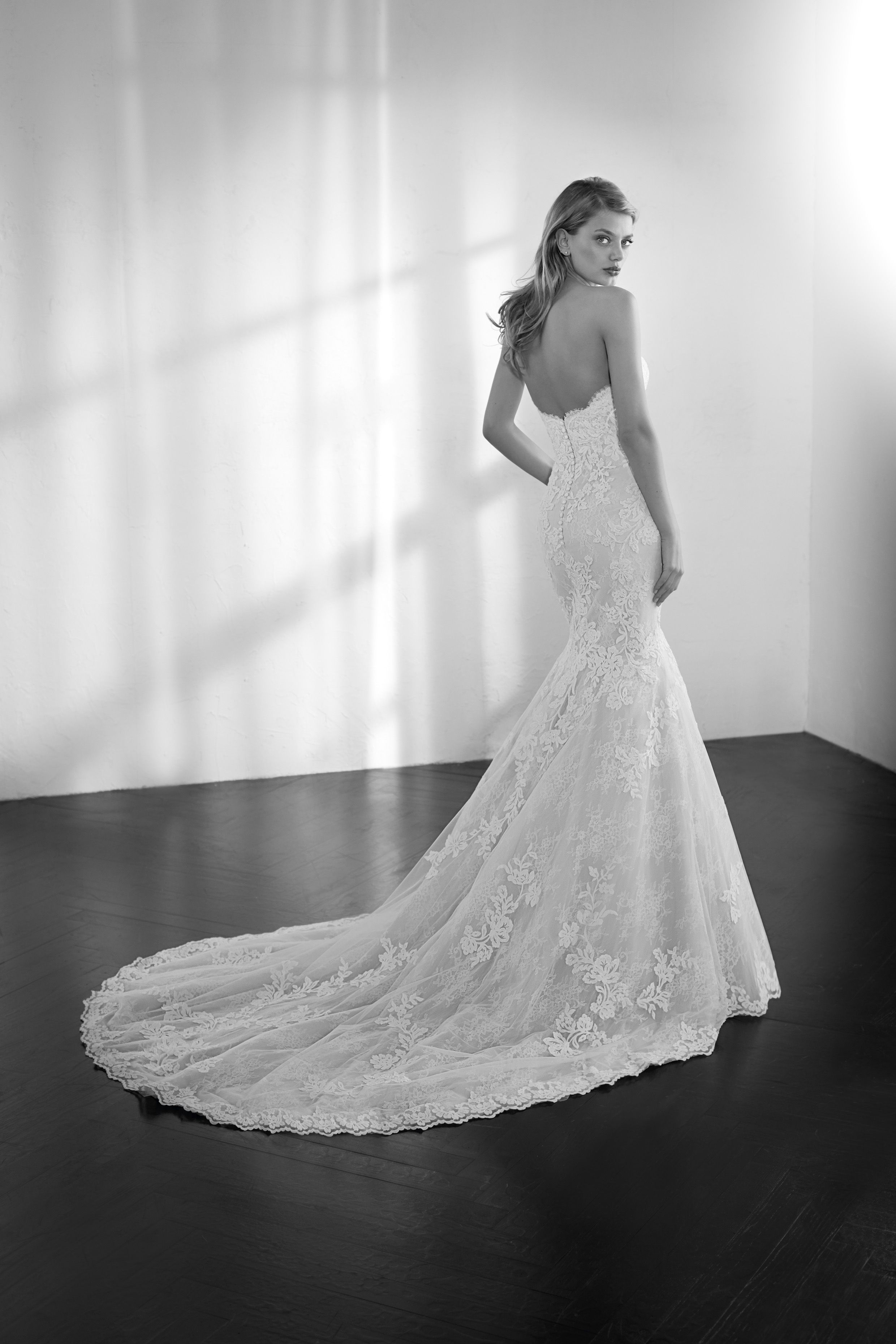 Zelda Gorgeous Gowns And Dresses Wedding Dresses