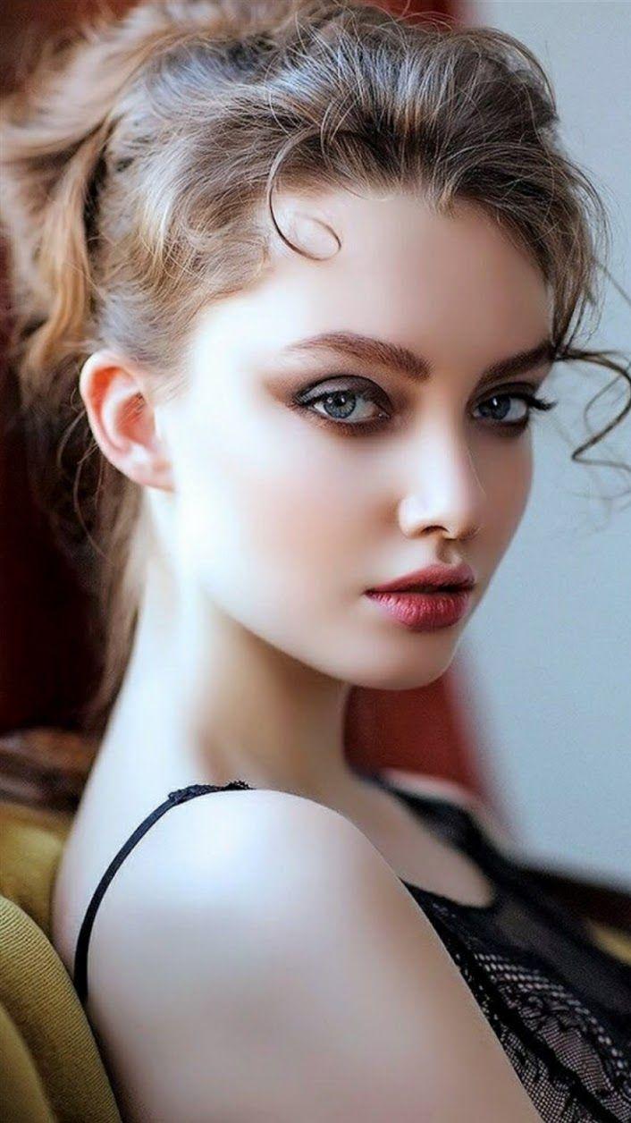 Alena Hempelová Google+ Beautiful women faces, Beauty