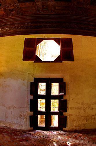Grenade - Granada 328 Alhambra, Palacios de Nazaries