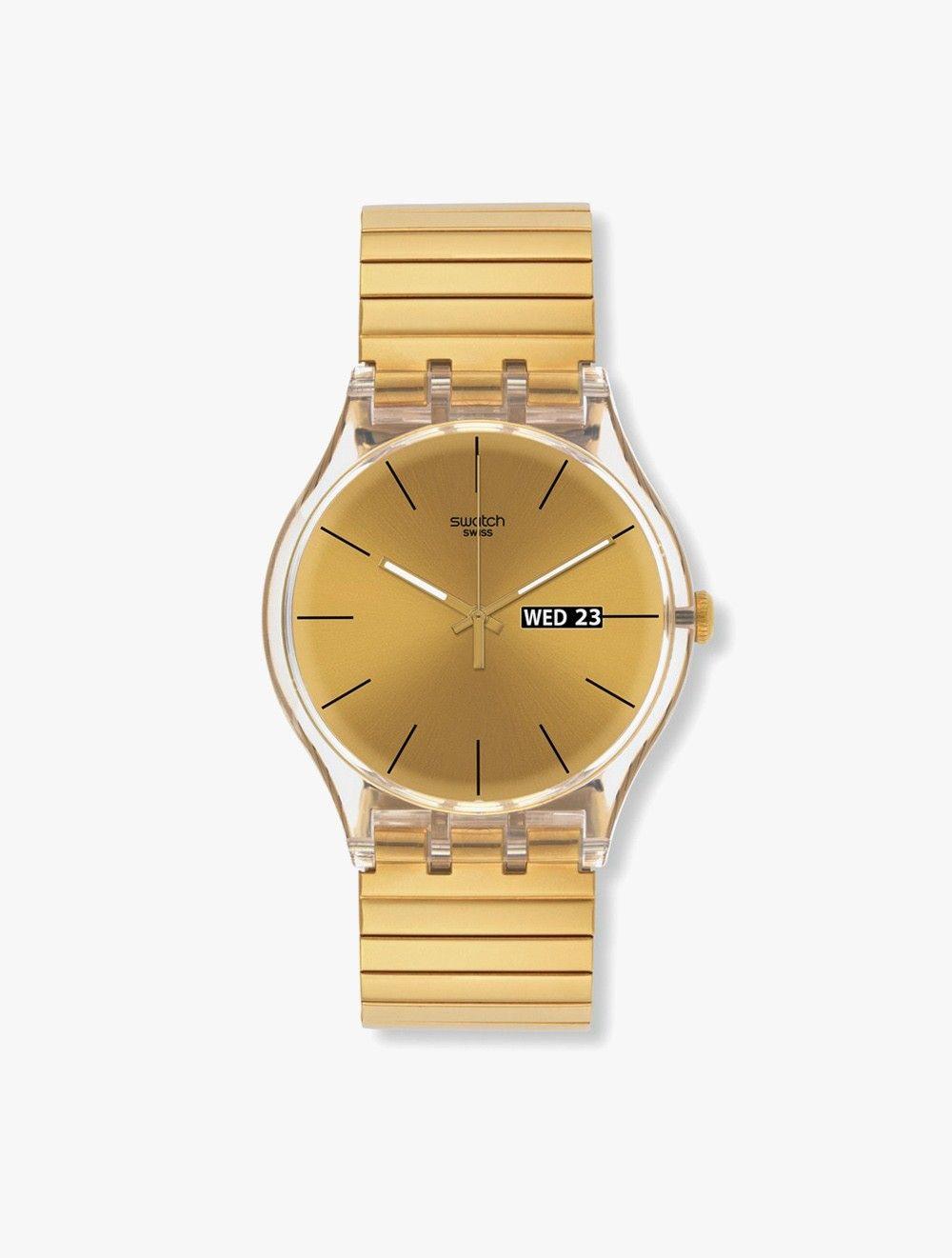 651641e4015 Swatch  Dazzling Light  Swatch