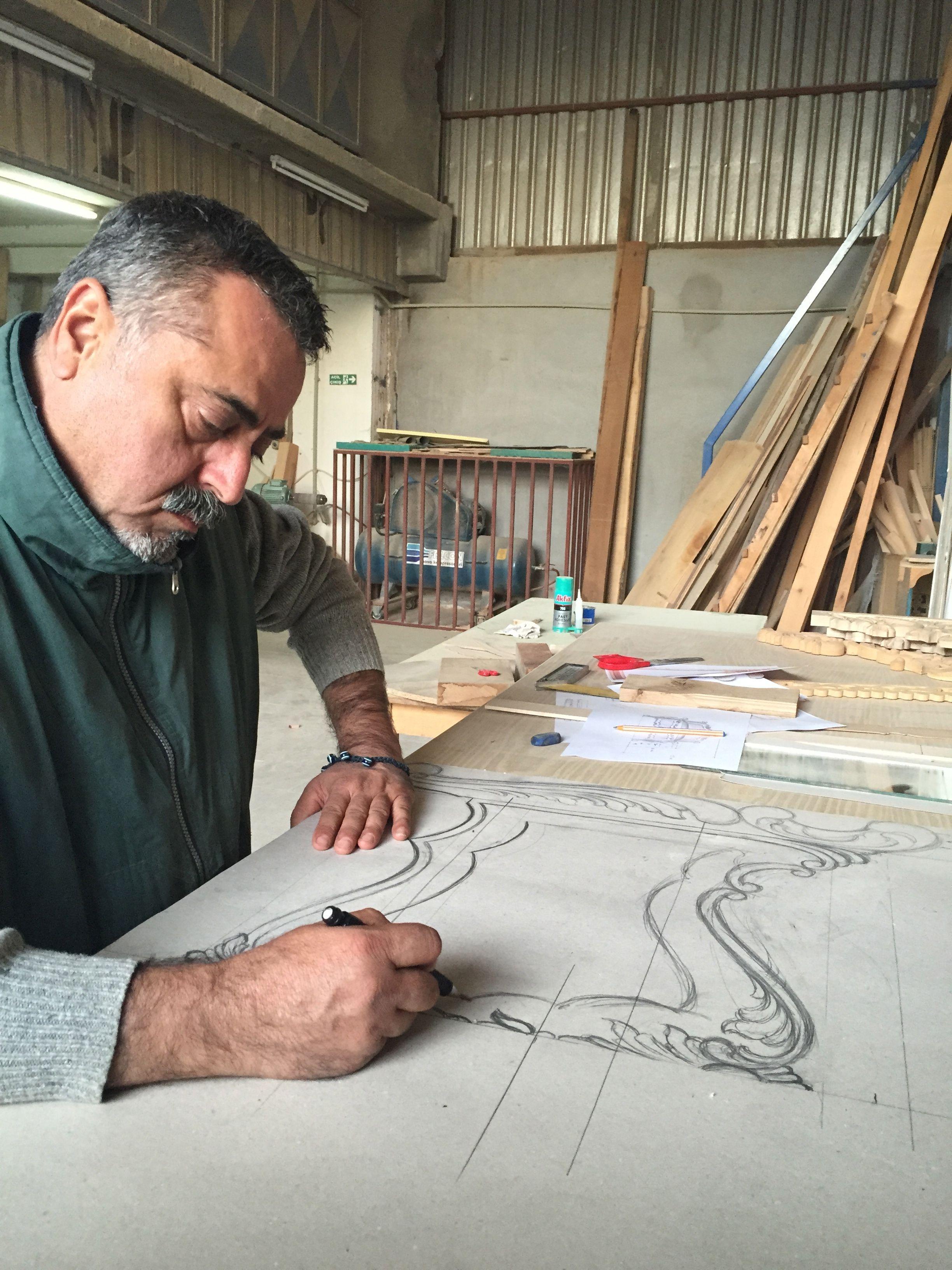 ali altun woodart sculptor ahşap sanat ve tasarım