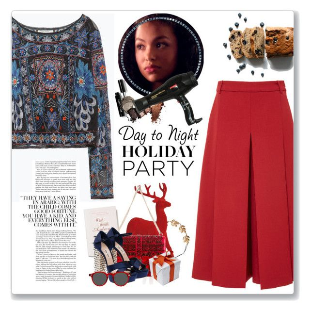 All I Want For Christmas Is You Fifth Harmony Clothes Design Clothes For Women Polyvore Fashion
