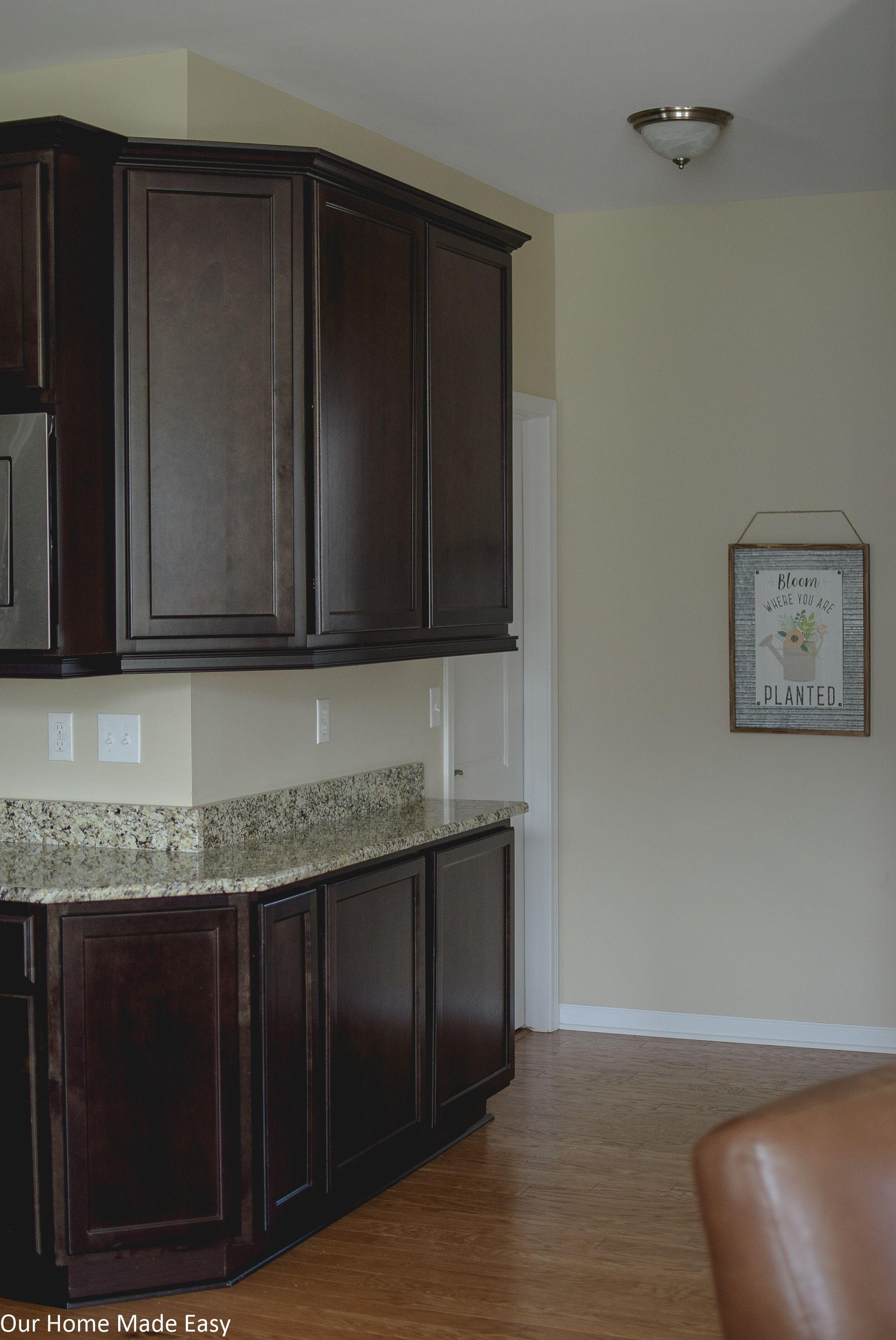 The Simplest Way to Clean Kitchen Clean kitchen