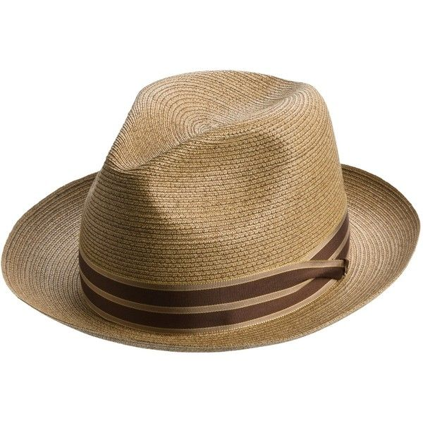 Steve Harvey Straw Fedora Hat (For Men and Women) 3185K at Sierra Trading  Post. 365-Day Returns. 8a50041053a