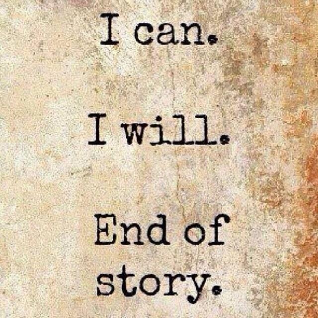 Yes I will!!