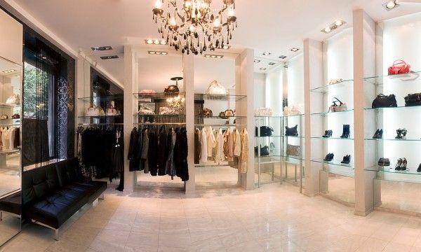 Boutique di lusso a milano la guida per la ragazza for Programmi per interior design