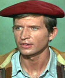 Tom Lester As Eb Dawson On Green Acres They Played It So