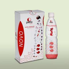 Design Packaging – Pleno – by silvanuno.com