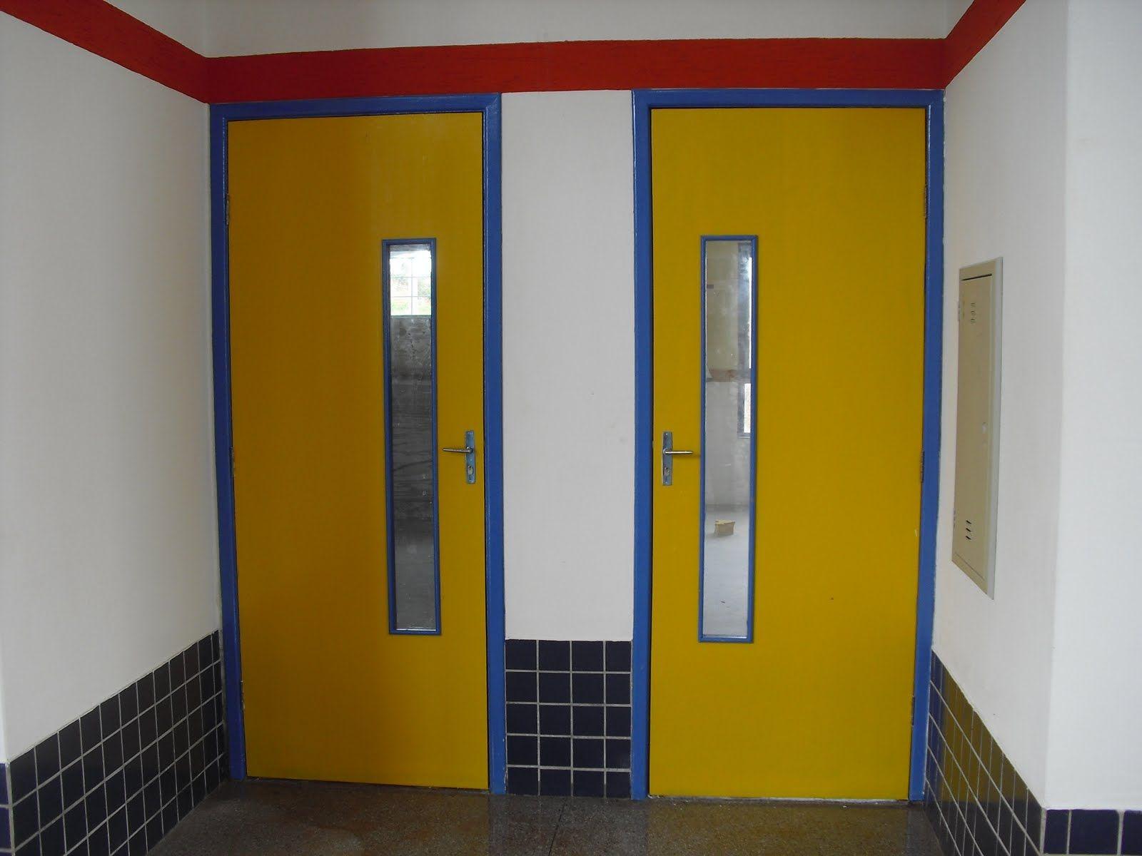 Porta Com Visor De Vidro Para Sala De Aula Pesquisa Google  -> Imagens De Sala De Aula