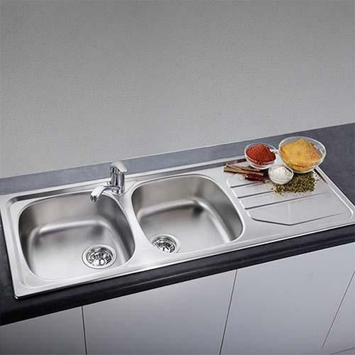 Nouveau Inset Kitchen Sink Nvn621 Sink Franke Kitchen Sinks Kitchen Sink