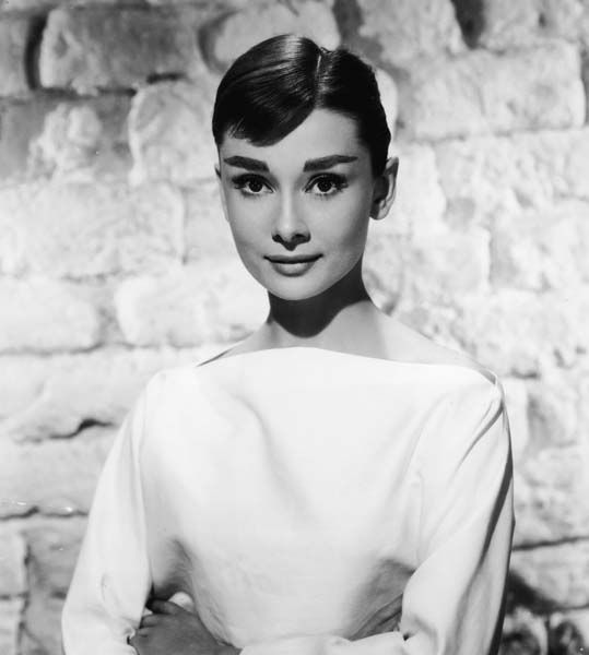 Audrey Hepburn: 'I don't understand why people see me as beautiful'