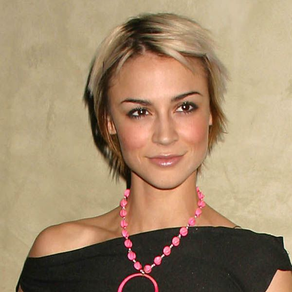 samaire armstrong fan site