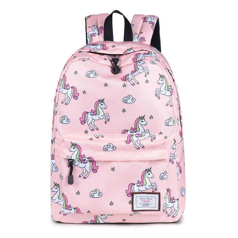 CIKER women backpack fashion cute travel bags unicorn printing backpack new  laptop backpacks for teenage girls mochilas rucksack  backpacking  backpacks  ... e74dafc0036e8