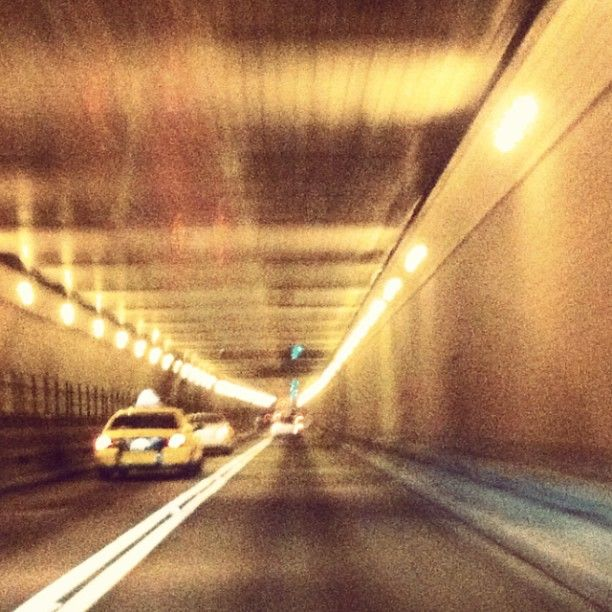 #taxi tunnel