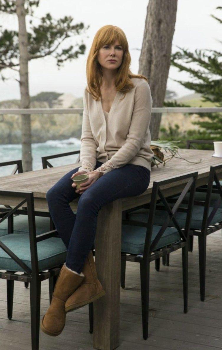 Celeste Wright Big Little Lies Nicole Kidman Big Little Lies