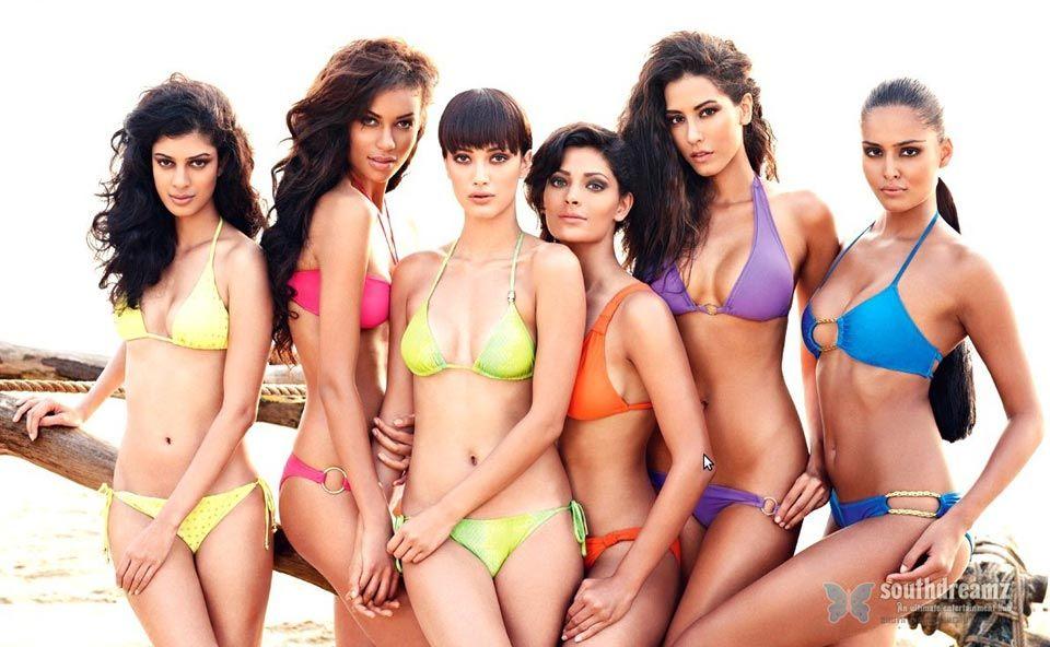 Bikini Teens Stills Swimsuit 55
