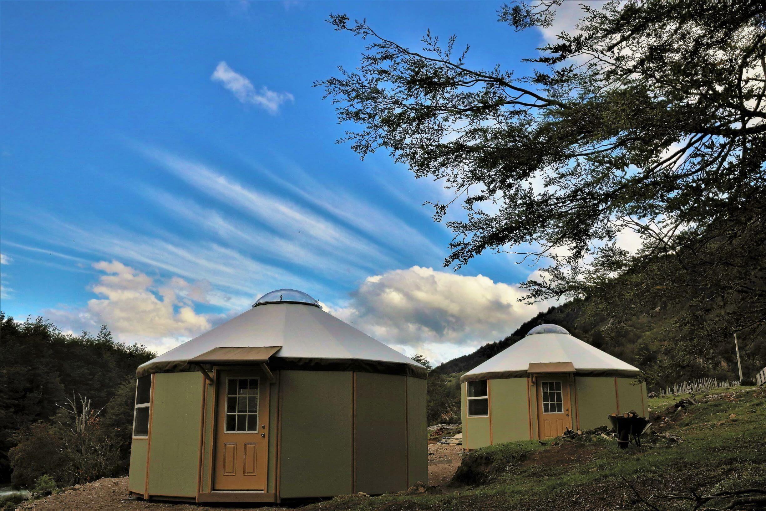 Yurt Pictures Yurt Cabin Photos Freedom Yurt Cabins Yurt Pictures Building A Yurt Yurt