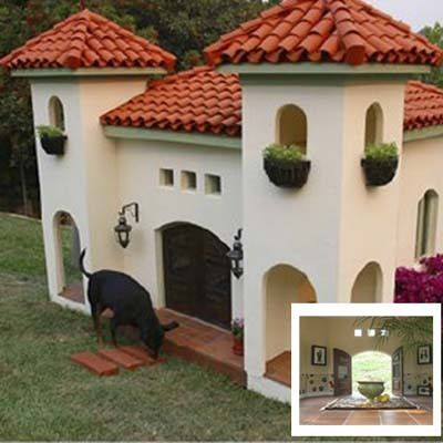 Unique Fancy Designer Dog Houses | Fancy on Fancy Dog Houses | Dog on designer toys, designer blankets, designer clothing, designer pools, designer cats, designer homes, designer dog doors, designer living rooms, designer gifts, designer apparel, designer flowers, designer dog rooms, designer closets, designer dog shoes, designer dog jewelry, designer dog gates, designer dog clothes, designer books, designer baby boutique, designer furniture,