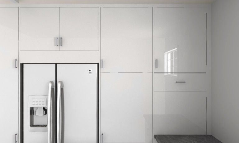 Ikea Hack Build Your Own Kitchen Appliance Garage Ikd Blogs