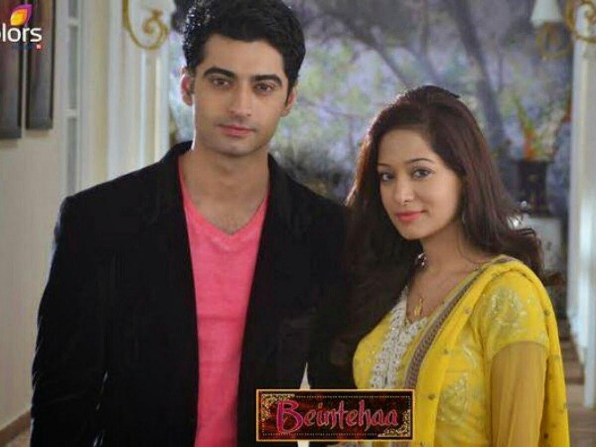 Preetika rao as aliya in beintehaa hd wallpaper free all hd - Tv Shows Harshad Arora And Preetika Rao