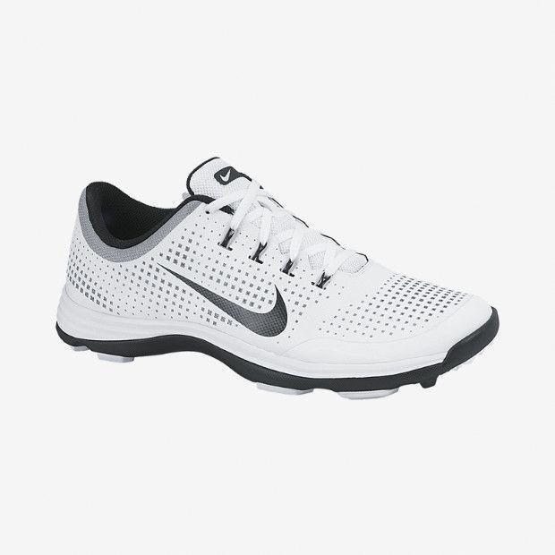 2bc1222e16fd Nike Lunar Cypress Men s Golf Shoe   ForeNShore.com    attire  golf  relax   mensgolf