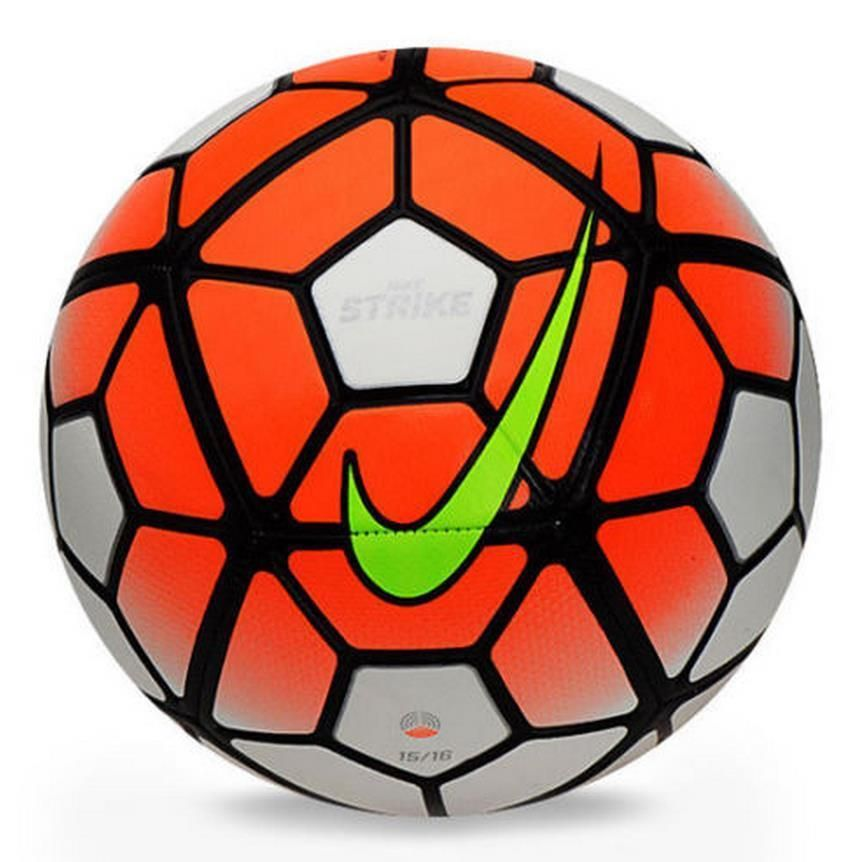 Nike Strike LFP 2015 Liga BBVA Sports Soccer Ball Football ...