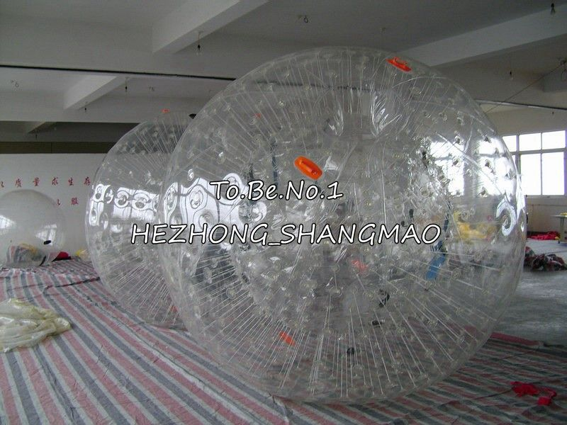 Click To Buy 3 0m 2 2m Inflatable Zorb Ball Zorbing Human Hamster Ball 1300w Blowers X1 Affiliate Entertaining Ball Outdoor Fun