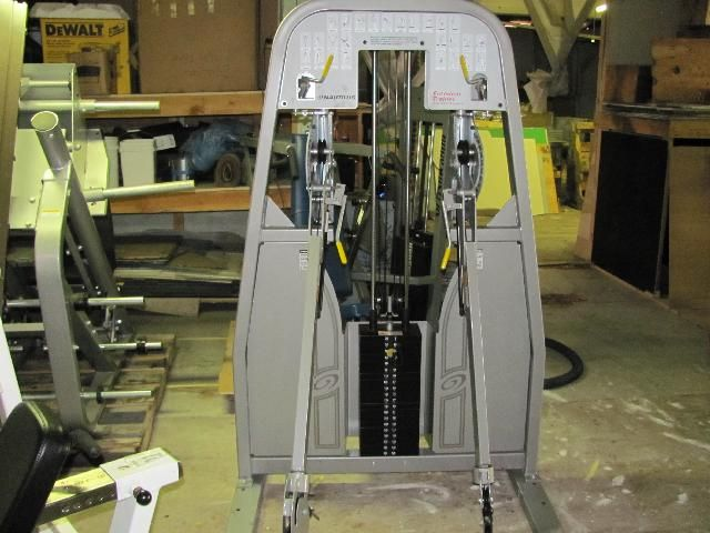 Nautilus Mail: (Nautilus Freedom Trainer At $2000). Www.wcgymequipment