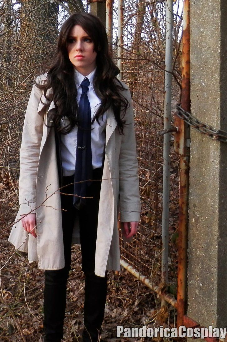 supernatural cosplay | tv n stuff | pinterest | supernatural cosplay