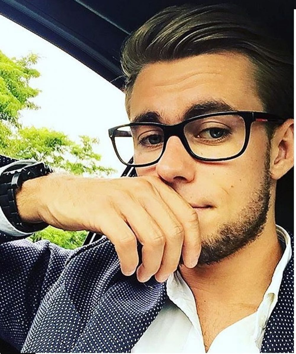 Photo of Best Vintage Fashion Clear Glasses