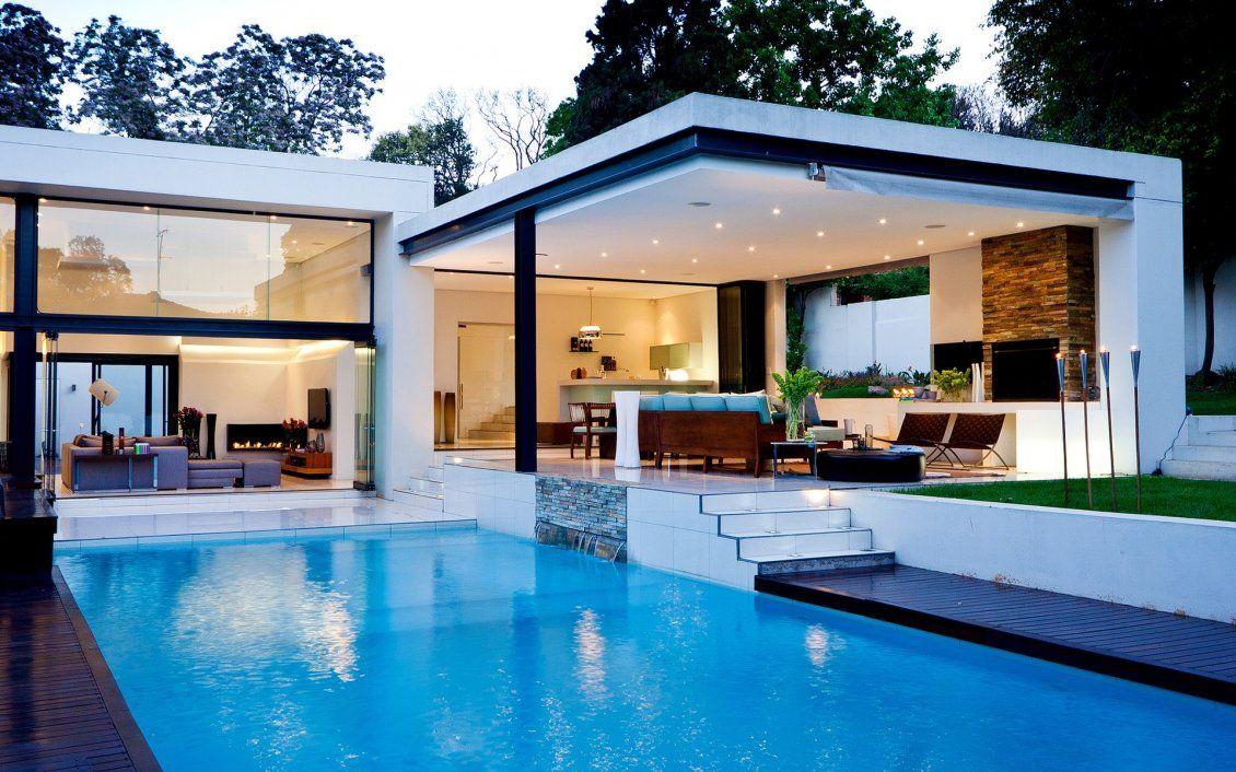 Beautiful Nice Big Houses With Pools On Instagram Pool