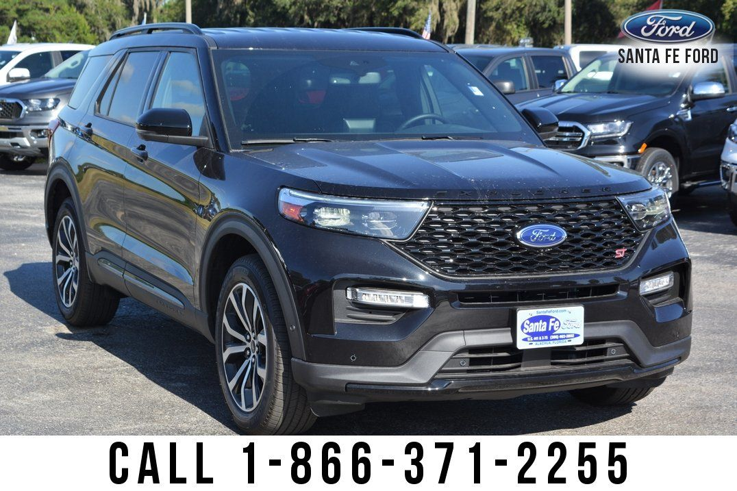 Pin By Santa Fe Ford On Ford Explorer With Images Ford Explorer 2020 Ford Explorer Suv For Sale