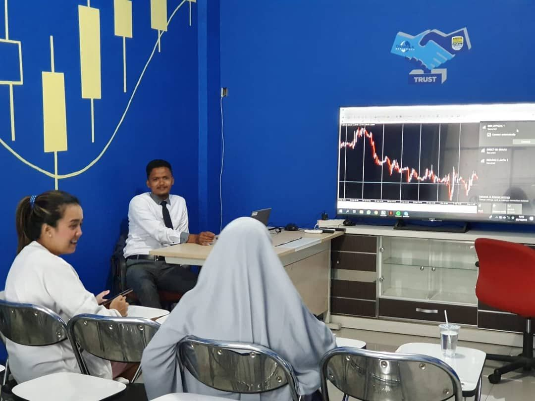 FOREXimf, Broker Forex Lokal yang Eksis di Bandung