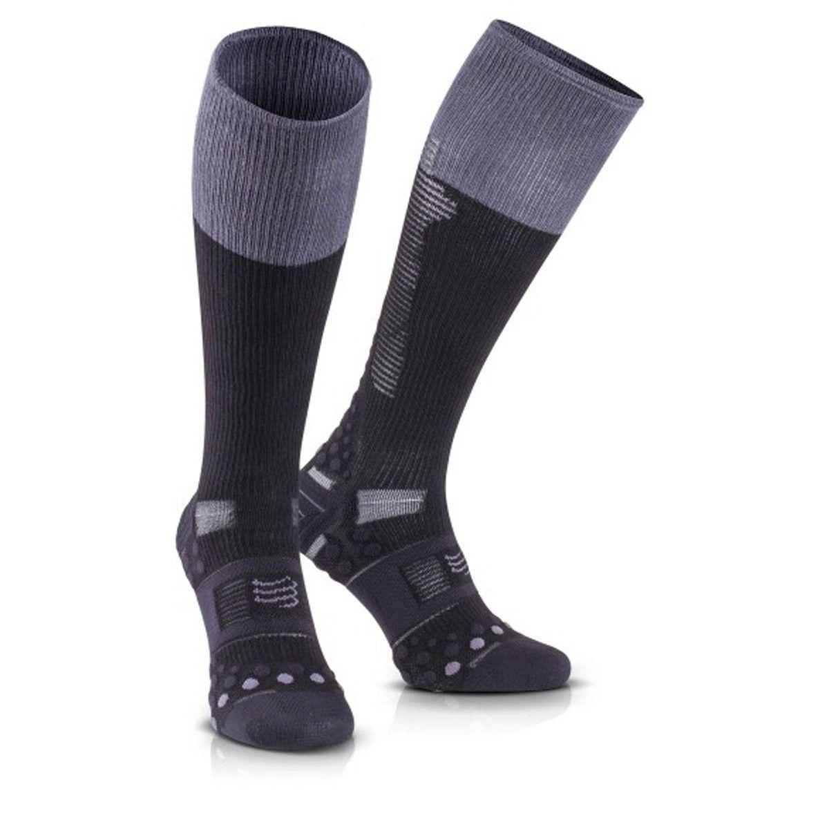 Ironman 2017 Full Detox Recovery Compression Socks FSD