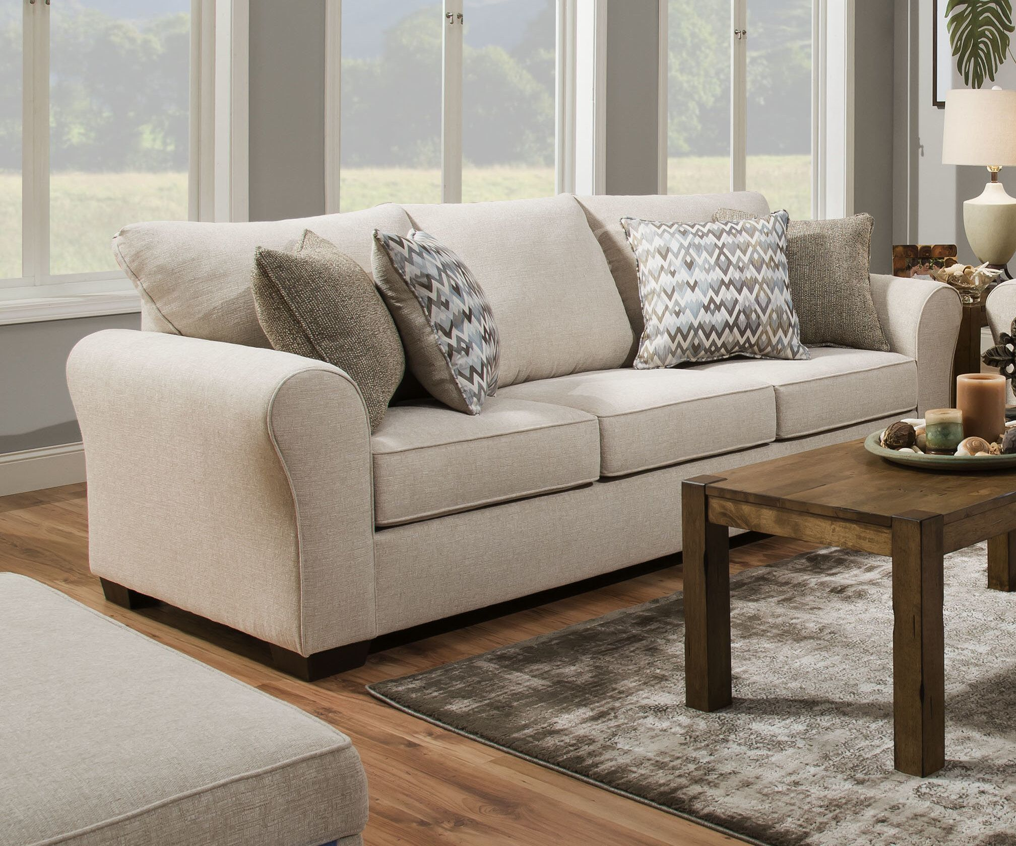 Derry Sofa Bed Sofa upholstery, Furniture, Living room sets