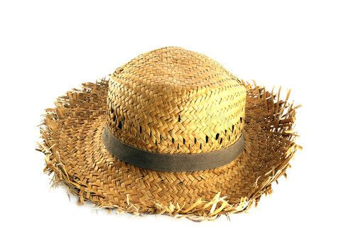 7701d2ef7 old farmer straw hat - Google Search | Teiknað og málað | Wicker ...