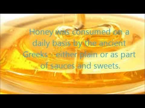 ▶ GREEK HONEY MOVIE 1 - YouTube